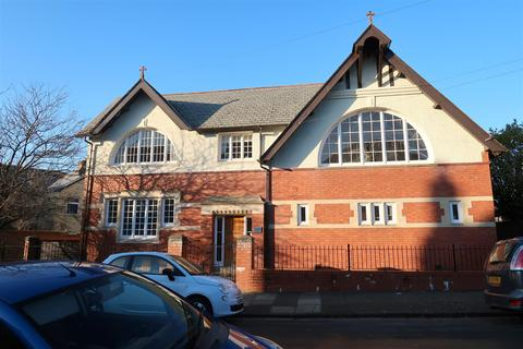 1 bedroom apartment for sale - Woodland Place, Penarth
