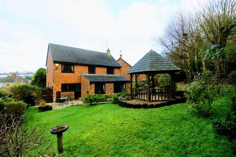 4 bedroom detached house for sale - Hillcrest Close, Old Town, Swindon, SN1