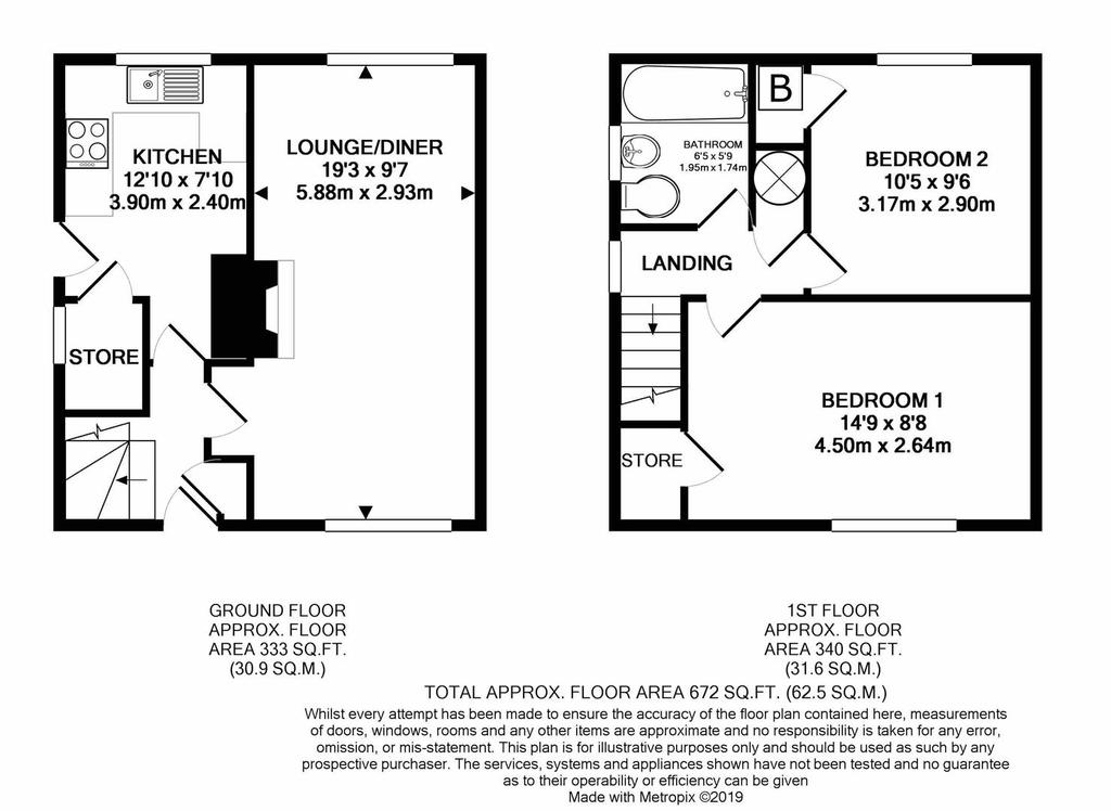 Floorplan 1 of 4: Floor Plan