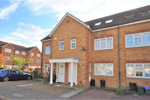 4 bedroom terraced house for sale - Wilkins Close, Mitcham