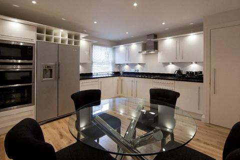 1 bedroom apartment to rent - Grosvenor Hill, Mayfair
