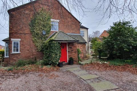 4 bedroom semi-detached house to rent - Wistaston Road, Willaston