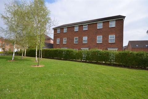 3 bedroom townhouse for sale - Trent Bridge Close, Trentham Lakes, Trentham