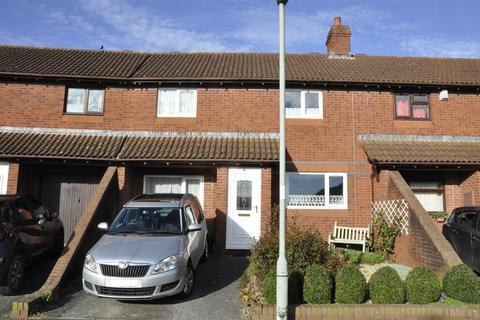 4 bedroom terraced house for sale - Hill Barton, Exeter