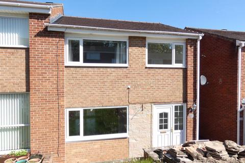 3 bedroom semi-detached house to rent - Briardene, Lanchester