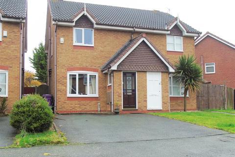 2 bedroom semi-detached house for sale - Wadebridge Road, Liverpool