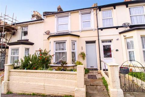 2 bedroom terraced house for sale - St Georges Road, Hastings, East Sussex