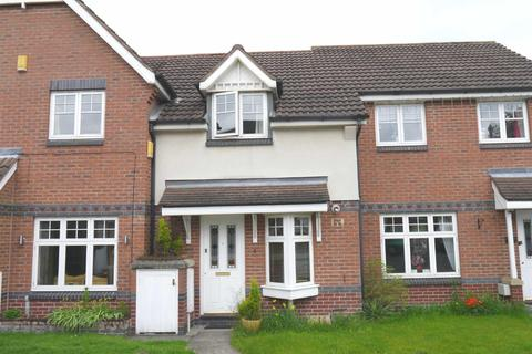 2 bedroom townhouse to rent - Revill Close, Shipley View