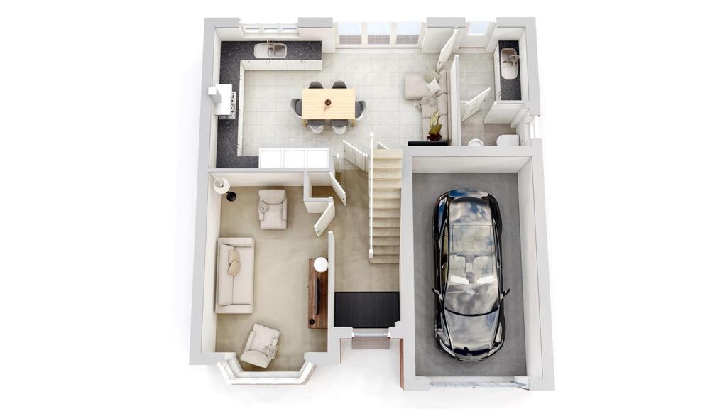 Floorplan 1 of 6