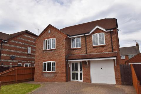 4 bedroom house to rent - Railway Drive, Sturminster Marshall, Wimborne