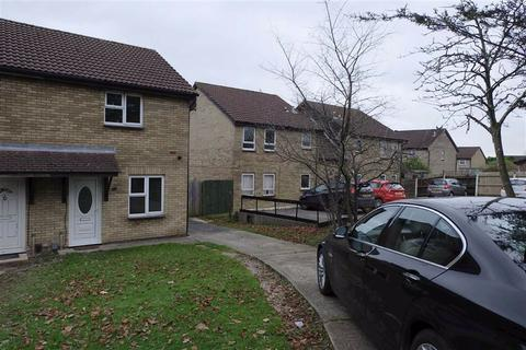 3 bedroom semi-detached house to rent - Burne Jones Close, Cardiff, South Glamorgan