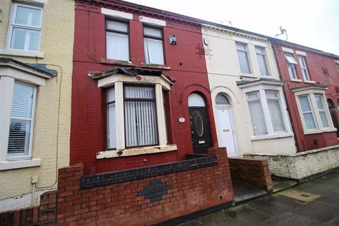 3 bedroom terraced house for sale - Peter Road, Liverpool