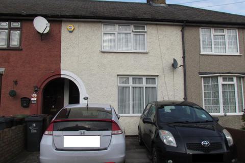 2 bedroom terraced house to rent - Fitzstephen Road, Dagenham