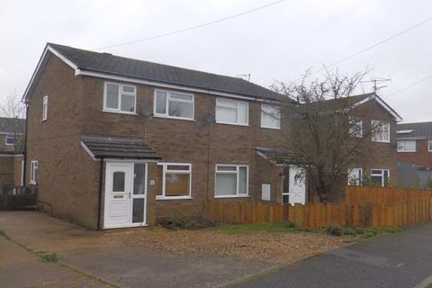 4 bedroom semi-detached house to rent - SNETTISHAM