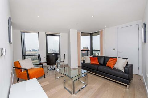 2 bedroom flat to rent - Parliament House, 81 Black Prince Road, Nine Elms, London, SE1