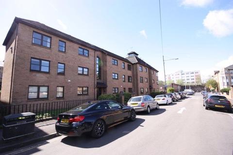 2 bedroom flat to rent - 0/1 11 Burgh Hall Street
