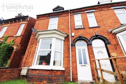 1 bedroom house share to rent - West Parade, Lincoln, West End, LN1