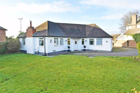 4 bedroom detached bungalow for sale - Cheadle Road, Cheddleton