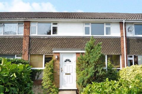 2 bedroom maisonette to rent - Brampton Court