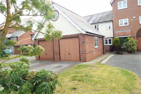 2 bedroom house to rent - Park Lane, Lincoln, Lincolnshire