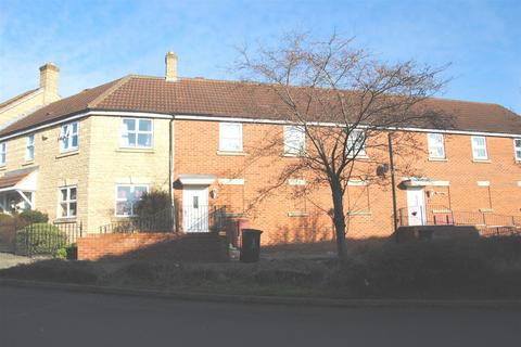 2 bedroom coach house to rent - Mason Road, Swindon