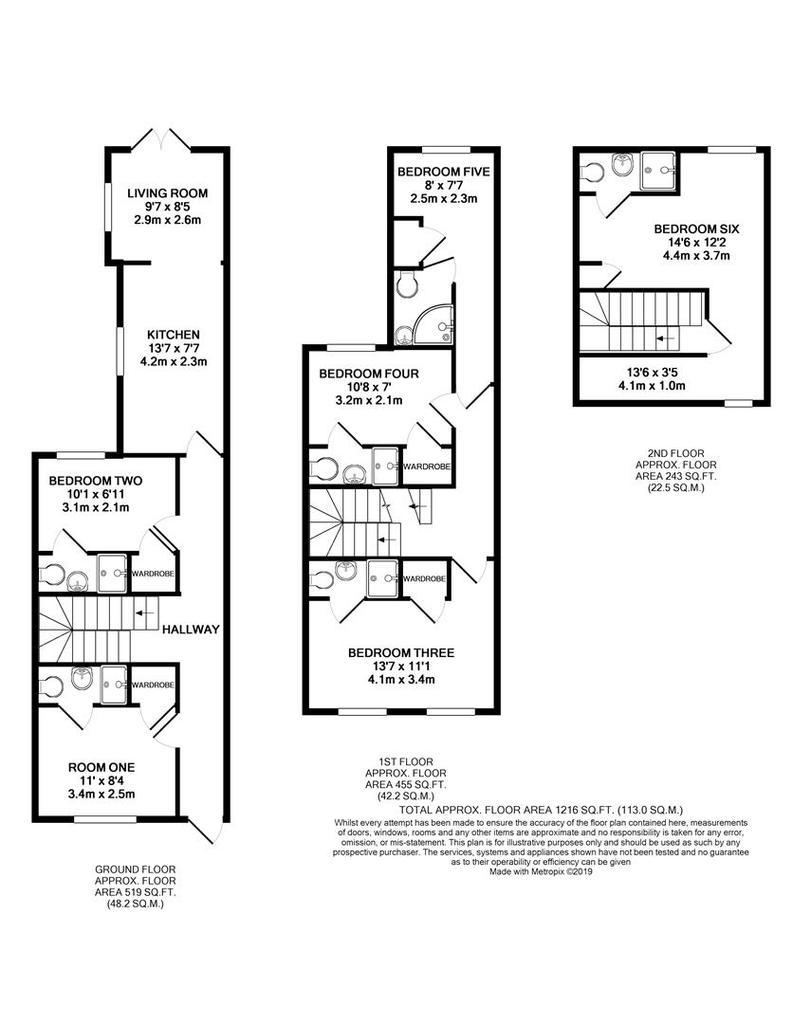 Floorplan: Metropix13071548.JPG