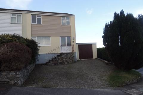 3 bedroom house to rent - PENWITHICK, ST AUSTELL