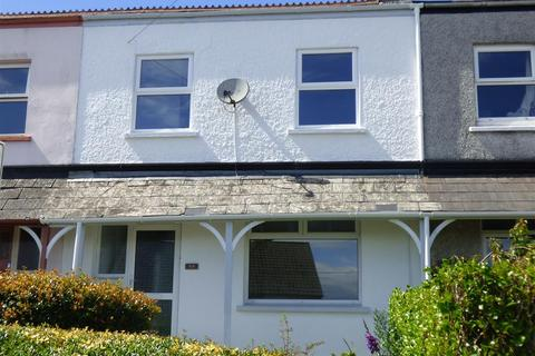 2 bedroom terraced house for sale - Tregonissey Road, St. Austell