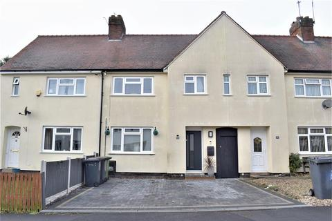 3 bedroom terraced house for sale - Tryan Road, Nuneaton