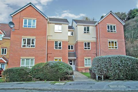 2 bedroom apartment to rent - Eccles Way, Nottingham