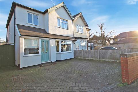 3 bedroom semi-detached house for sale - Plains Road, Mapperley, Nottingham