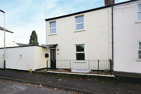 4 bedroom end of terrace house for sale - Oakland Street, Cheltenham, Gloucestershire