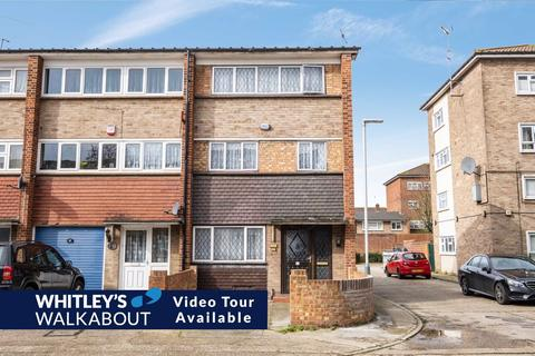 4 bedroom end of terrace house for sale - Byron Way, West Drayton, Middlesex, UB7