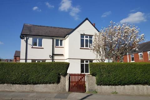 3 bedroom detached house for sale - Rhodesia Road, Brampton, Chesterfield, S40 3AL