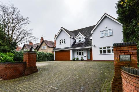 5 bedroom detached house to rent - Linthurst Newtown, Blackwell, Bromsgrove