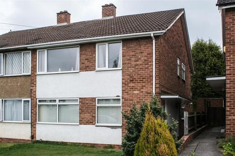 2 bedroom maisonette to rent - Burnside Way, Longbridge