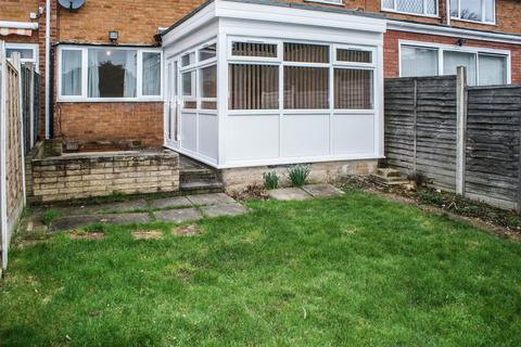 3 bedroom terraced house to rent - Clandon Close, Kings Norton, Birmingham