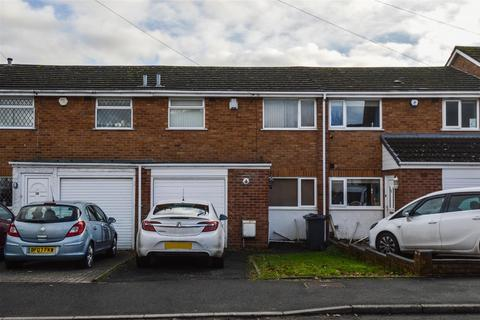 3 bedroom terraced house to rent - Clandon Close, Kings Norton, Birmingham