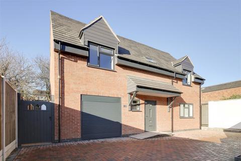 4 bedroom detached house for sale - Blyth Street, Mapperley, Nottinghamshire, NG3 5HP