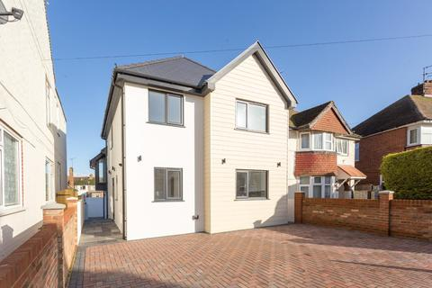 4 bedroom detached house for sale - Nash Court Gardens, Margate