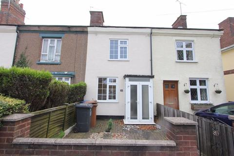 2 bedroom terraced house to rent - Derby Road, Hinckley