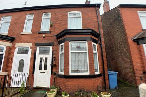 4 bedroom semi-detached house for sale - Peel Green Road, Eccles, Manchester