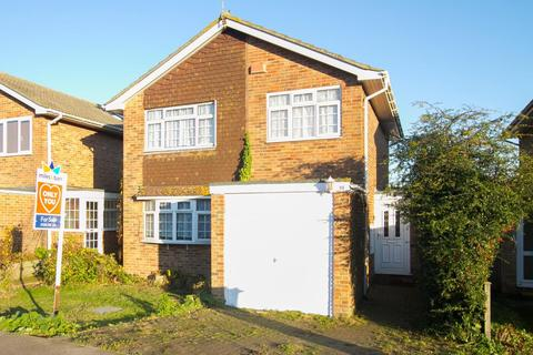 4 bedroom detached house for sale - Grasmere Gardens, Folkestone