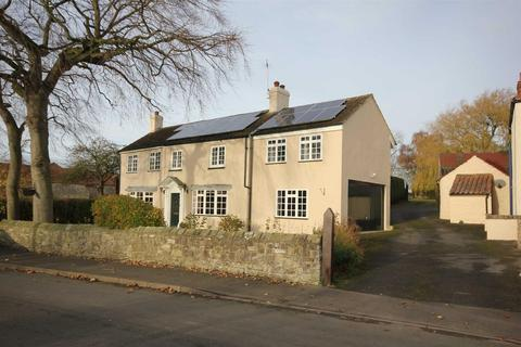 4 bedroom detached house to rent - North Cowton, Northallerton