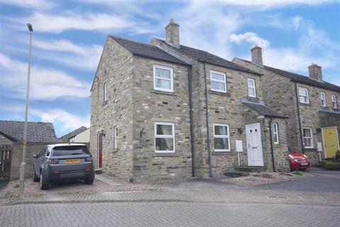 3 bedroom detached house for sale - The Springs, Middleham