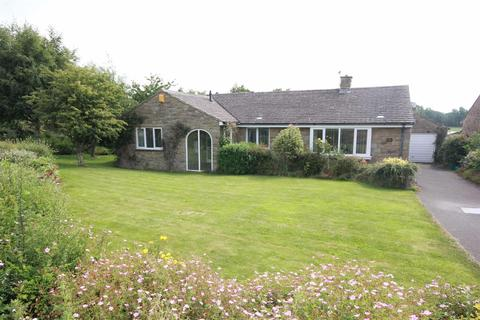 4 bedroom bungalow for sale - Brentwood, Leyburn