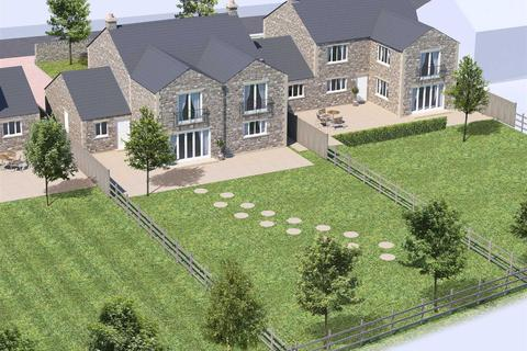 4 bedroom detached house for sale - Sharp Hill Park, Middleham
