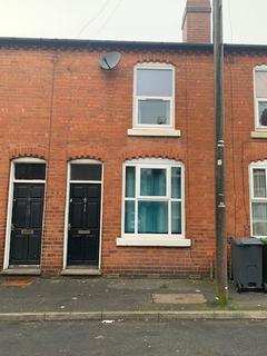 2 bedroom house to rent - Moncrieffe Street, Walsall