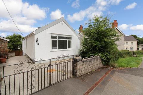 2 bedroom detached bungalow for sale - Alltiago Road, Pontarddulais, Swansea