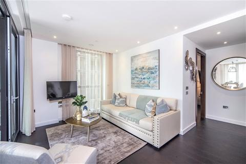 2 bedroom flat to rent - Charles Clowes Walk, Vauxhall, SW11
